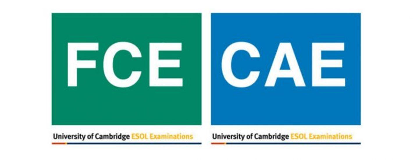 Nieodpłatne, próbne egzaminy FCE i CAE
